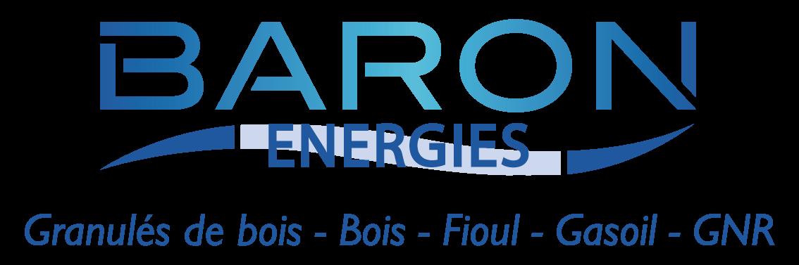 BARON ENERGIE VENTE DE FIOUL À CHOLET